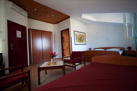 private accommodation mljet