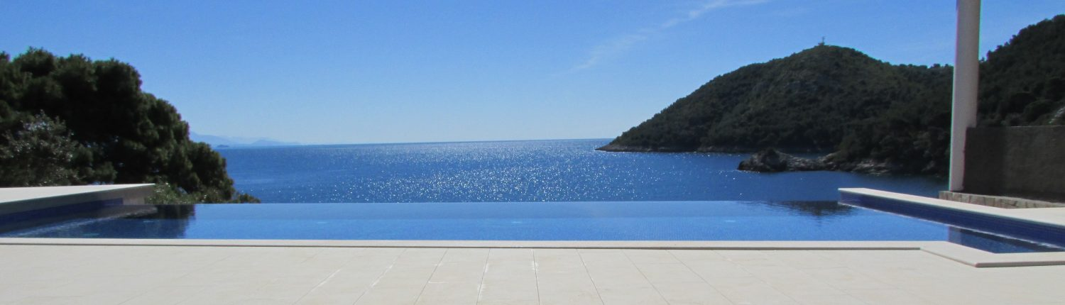 private accommodation mljet