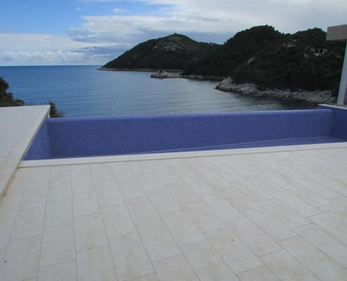 Mljet Mirosa pool
