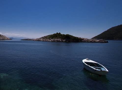 Mirosa apartments Mljet